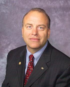 USANA Diamond Director Sterling Ottesen