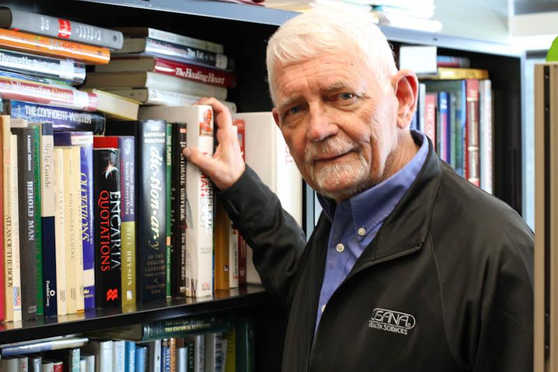 USANA Senior Writer, Pete Van Duser