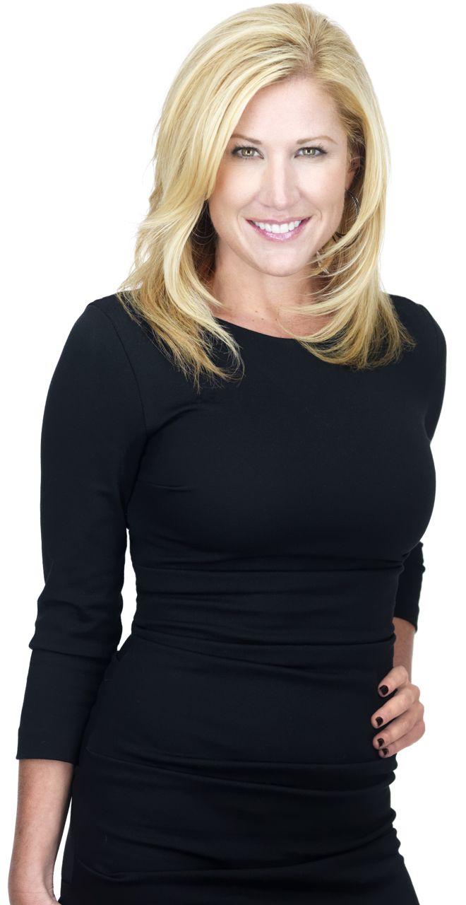 USANA Spokesperson Jen Groover