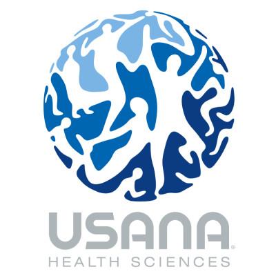 USANA's New Logo