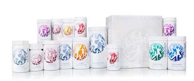 USANA Products 2012