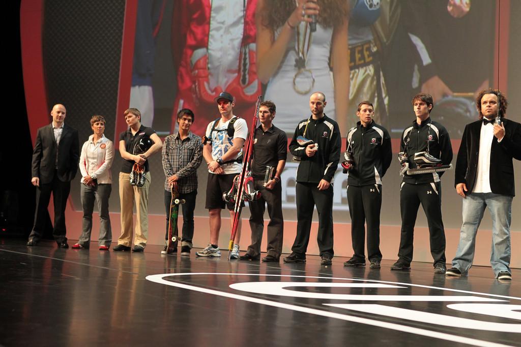 Athletes-XL