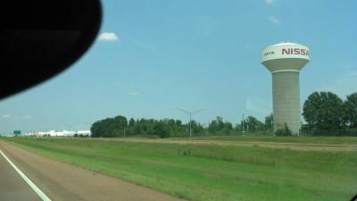 Canton, Miss. 8/11/2012