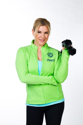 Celebrity trainer and USANA spokesperson Kathy Kaehler will help you achieve your goals during USANA's RESET Challenge: Destination Transformation.