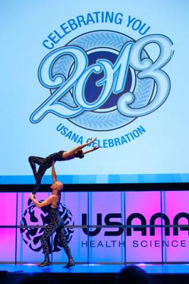 USANA Australia Celebration 2013