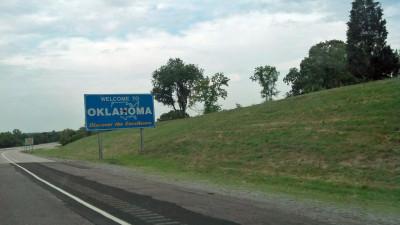 Oklahoma 8/12/2012
