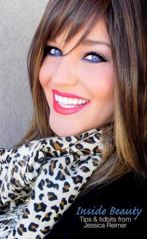 Jessica Reimer: USANA Inside Beauty
