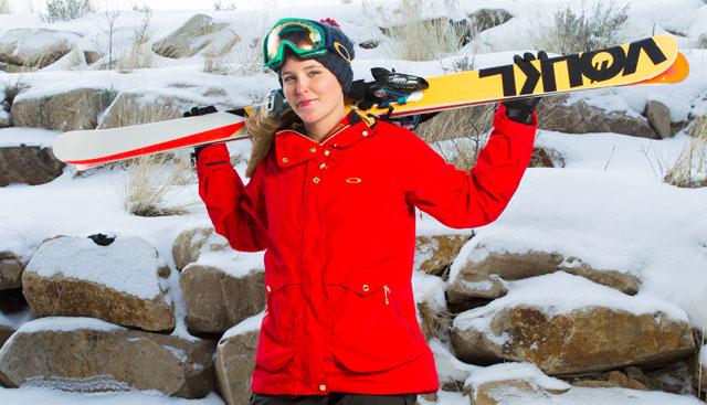 Grete Eliassen - Featured