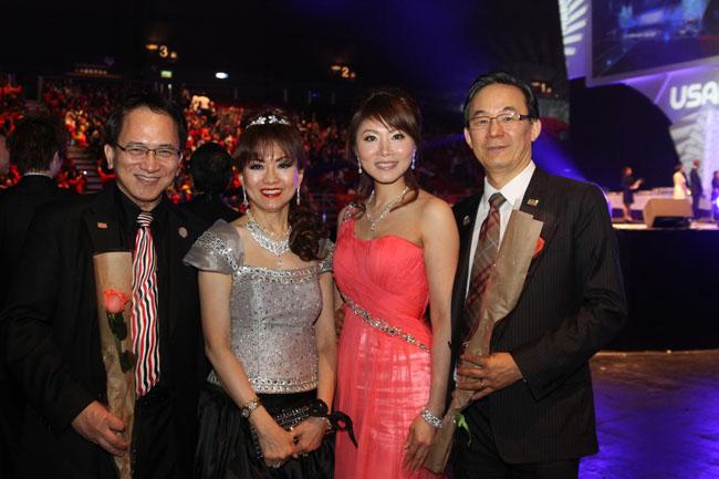 USANA AP Convention Blog 4