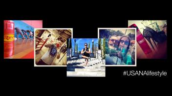 #USANAlifestyle Winners Take Center Stage