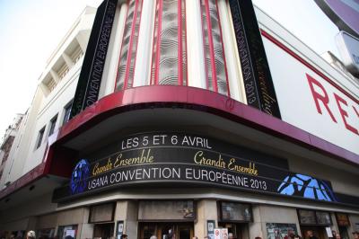 USANA Europe Convention