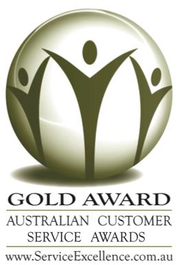 Australian CS Award Accolades