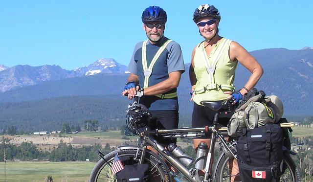 USANA Ride for True Health