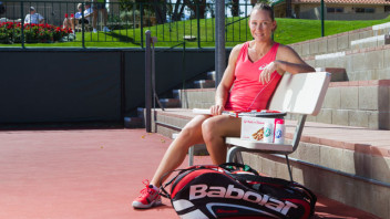 So You Want to be Like … Grand Slam Winner Sam Stosur