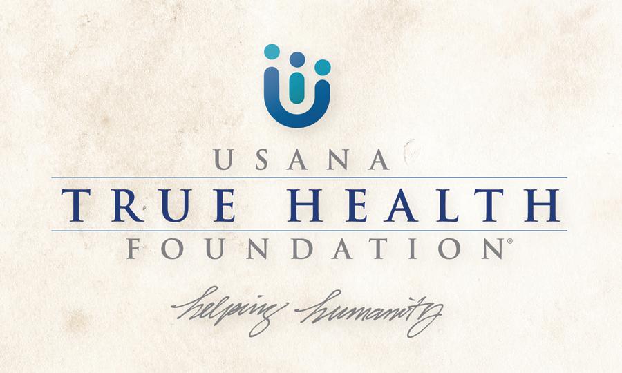 USANA True Health Foundation 1 For Web