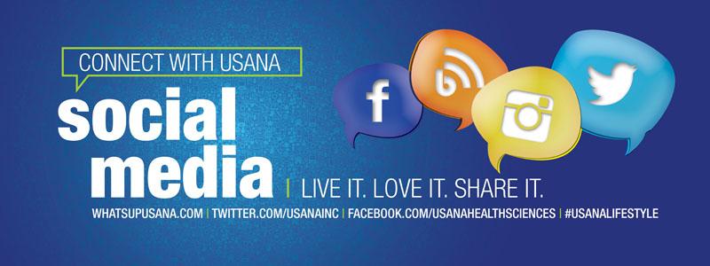USANA13 Social Media Banner