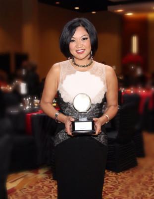 Belynda Lee - Leadership Award 1