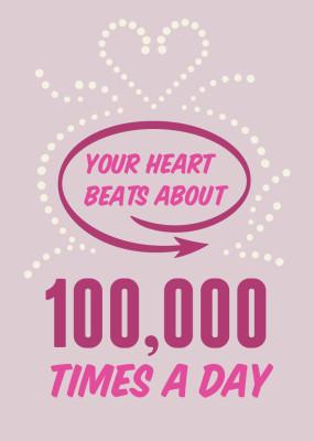 USANA Heart Health Graphic