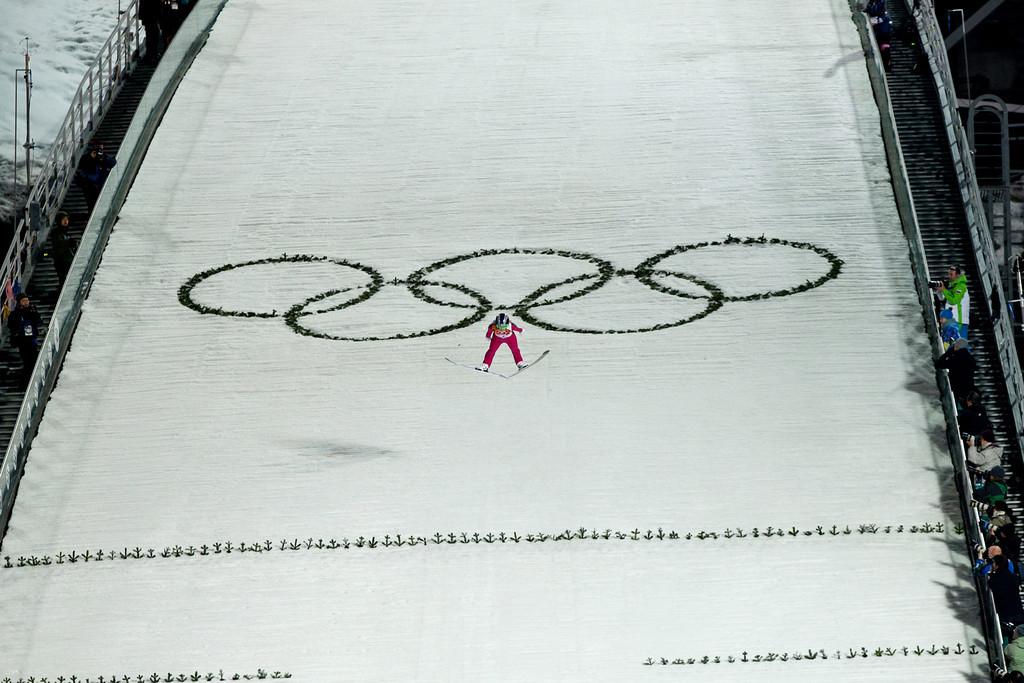 Sarah Hendrickson Sochi / Sarah Brunson: U.S. Ski Team