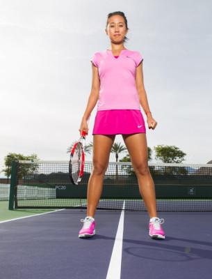 WTA Zhang Shuai 001
