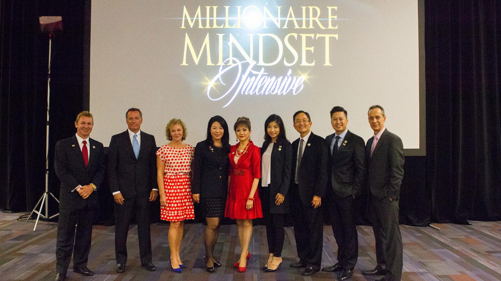 USANA Millionaire Mindset - Women in Business 1