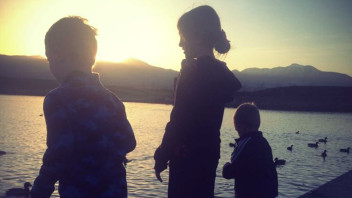 Simple Motherhood Lessons Learned From My Children