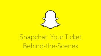 Snapchat: Taking You Behind the Scenes at USANA