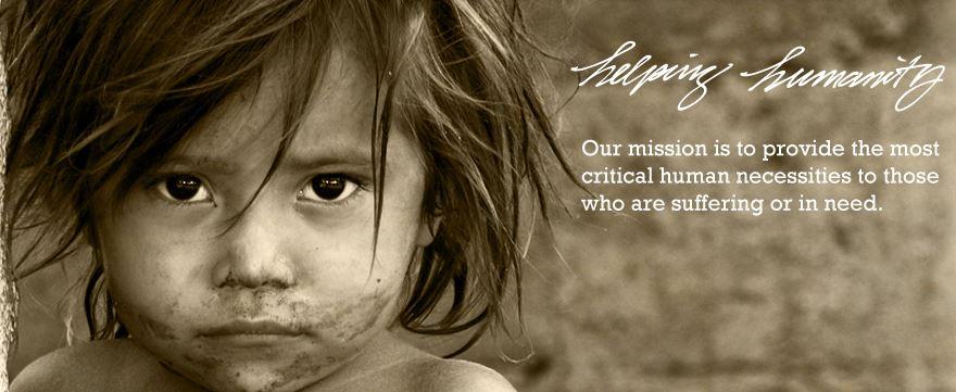 True Health Foundation Mission