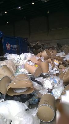 Waste Audit 3