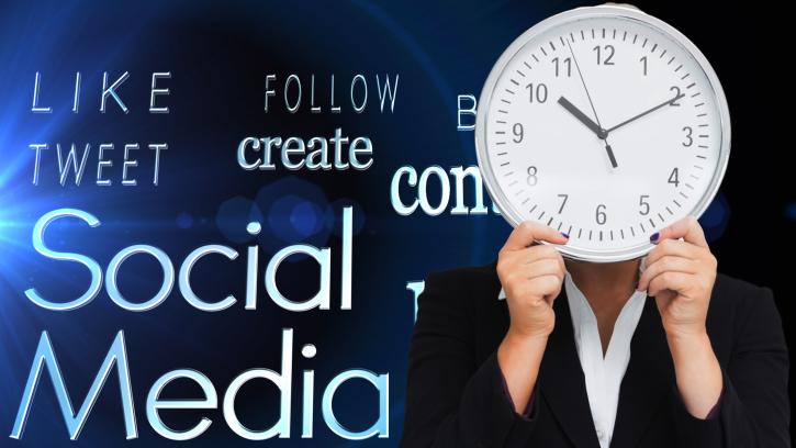 Social Media Featured