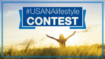 #USANAlifestyle RESET Giveaway