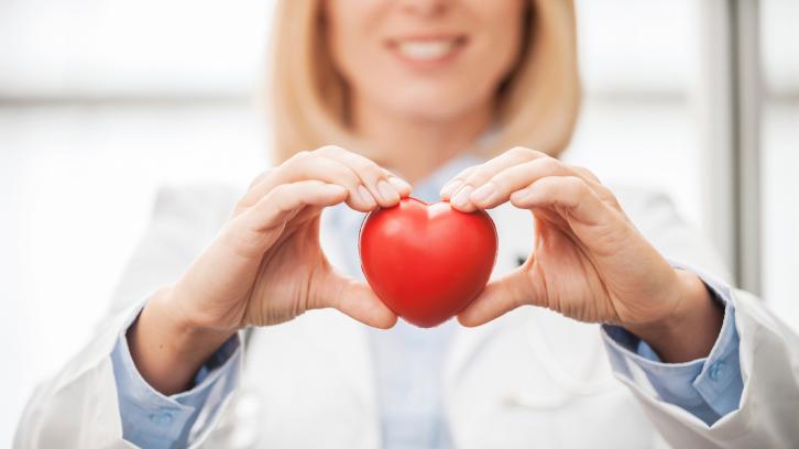 Weight Heart Health