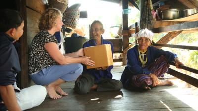 Children's Hunger Fund Thailand Trip
