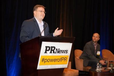 PR News Digital PR 2015