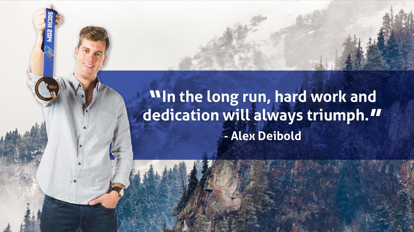 Alex Deibold