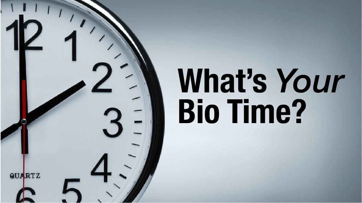 Bio Time Health