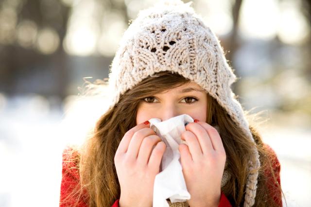 秋季疾病易入侵,增強免疫力是关键
