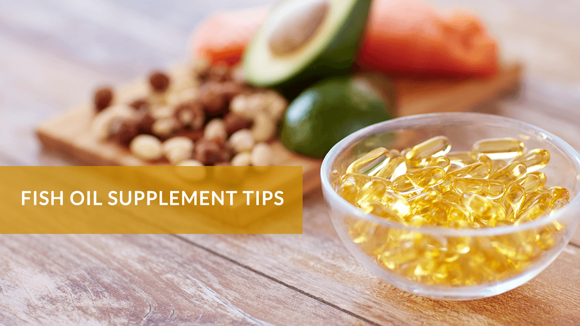 How to pick fish oil supplements 4 things to know what for Best fish oil supplement 2017