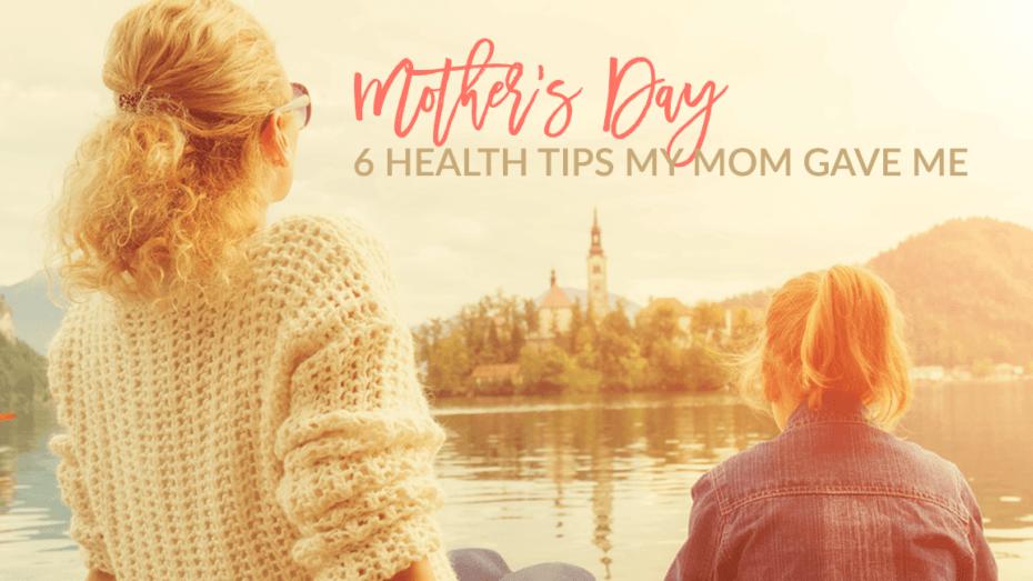 moms health