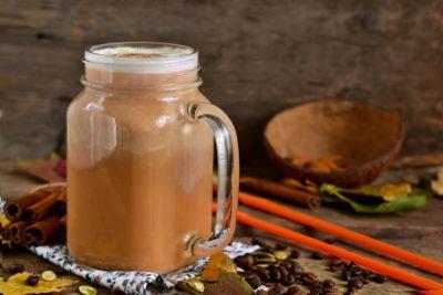 Fan Favorite Nutrimeal Shake Recipes Cinnamon Almond Latte