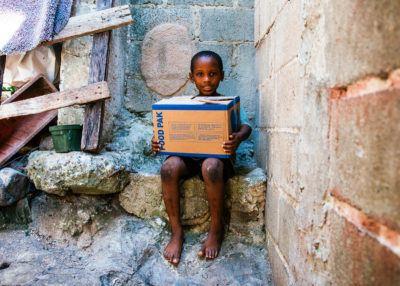 help eradicate poverty