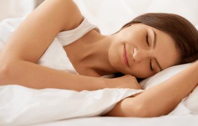Habits for Healthy-Looking Skin: Sleep
