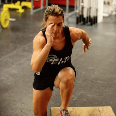 Winter Running Tips: Amanda Bowmen