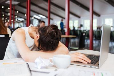 Clean Eating: Sleepy