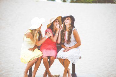 Vitamins for Teens: Girls