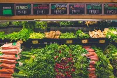 Clean Eating: Groceries