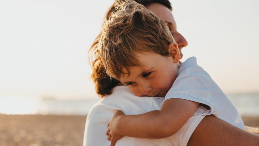 Tips for Traveling Parents: Enjoy
