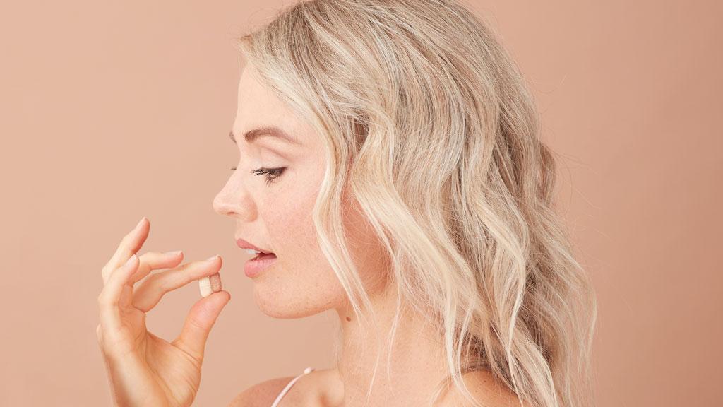 Basic Strategies for Beautiful Hair Vitamins