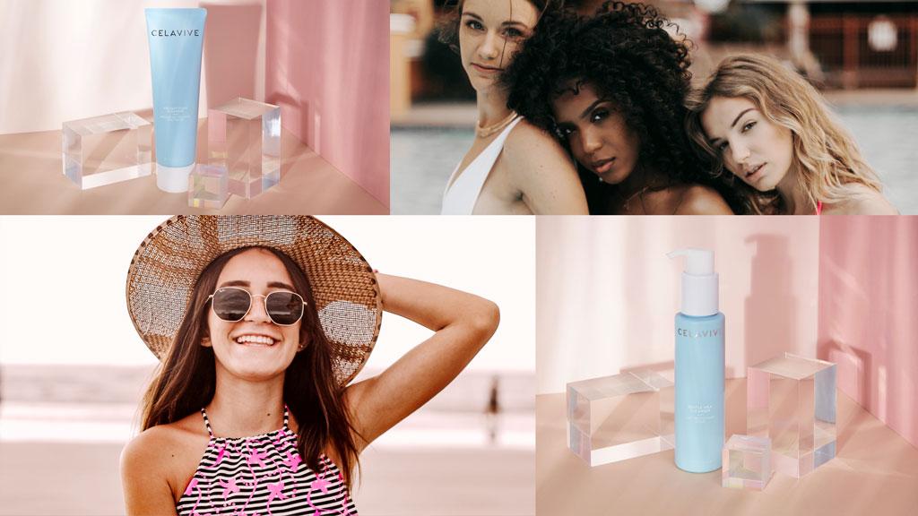 Teen Skincare Tips Celavive
