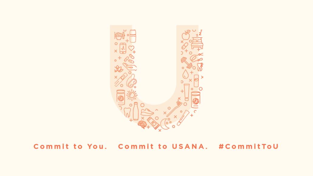 #CommitToU